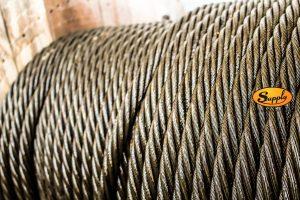 Eslingas / Cables de Acero